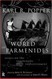 The World of Parmenides, Karl R. Popper, 0415173019