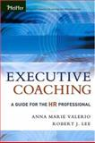 Executive Coaching 9780787973018