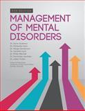 Management of Mental Disorders, Gavin Andrews and Kimberlie Dean, 1490463011