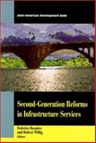 Second-Generation Reforms in Infrastructure Services, , 1931003017