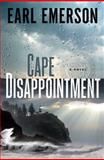 Cape Disappointment, Earl Emerson, 034549301X