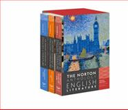 The Norton Anthology of English Literature 9780393913019