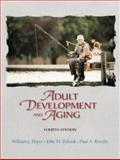 Adult Development and Aging, Hoyer, William J. and Roodin, Paul A., 0697253015