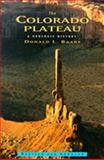 The Colorado Plateau, Donald L. Baars, 0826323014