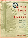 On the Edge of Empire, David Weber, 0890133018