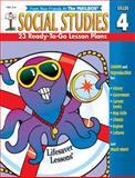 Lifesaver Lessons - Social Studies, Marcia Barton, various writers, 1562343017