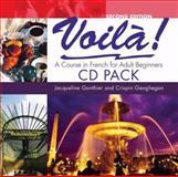 Voila!, Geoghegan, Crispin and Geohegan, Jacqueline, 0340883022