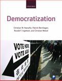 Democratization, Bernhagen, Patrick and Welzel, Christian, 0199233020