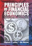 Principles of Financial Economics, LeRoy, Stephen F. and Werner, Jan, 110767302X
