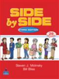Side by Side, Molinsky, Steven J. and Bliss, Bill, 0130293024