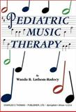 Pediatric Music Therapy, Lathom-Radocy, Wanda B., 0398073023