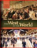 PPK the West in the World Vol. 2 and Connect Plus One Term Access Card, Sherman, Dennis and Salisbury, Joyce, 1259203026
