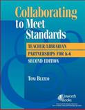 Collaborating to Meet Standards, Toni Buzzeo, 1586833022