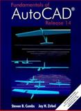 Fundamentals of AutoCAD Using Release 14, Combs, Steven B. and Zirbel, Jay H., 0130113026