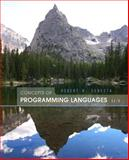 Concepts of Programming Languages, Sebesta, Robert W., 013394302X