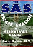 SAS Escape, Evasion and Survival Manual, Davies, Barry, 0760303029