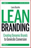 Lean Branding, Busche, Laura, 144937302X