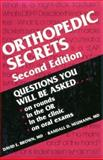 Orthopedic Secrets, Brown, David E. and Neumann, Randall D., 1560533021