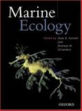 Marine Ecology, Connell, Sean and Gillanders, Bronwyn, 0195553020