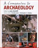 A Companion to Archaeology 9780631213024