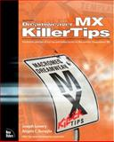 Macromedia Dreamweaver MX Killer Tips, Joseph Lowery and Angela C. Buraglia, 0735713022