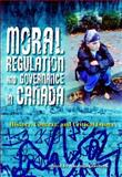 Moral Regulation and Governance in Canada, , 1551303027