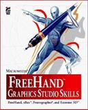 FreeHand Graphic Studio Skills, Hurley, William and Parsons, Don, 1568303025