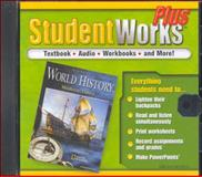 Glencoe World History 9780078653025