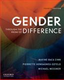 Gender Through the Prism of Difference, , 0199743029