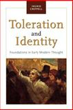Toleration and Identity, Ingrid Creppell, 0415933021