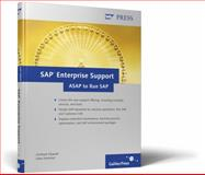 SAP Enterprise Support : ASAP to Run SAP, Oswald, Gerhard and Hommel, Uwe, 1592293026