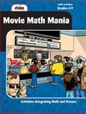 Movie Math Mania, AIMS Education Foundation, 1932093028