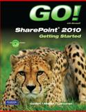 Microsoft Sharepoint 2010 : Getting Started, Gaskin, Shelley and Marks, Suzanne, 0132543028