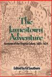 The Jamestown Adventure, , 0895873028