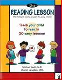 The Reading Lesson, Michael Levin and Charan Langton, 0913063029