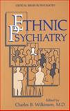 Ethnic Psychiatry, , 1461293022