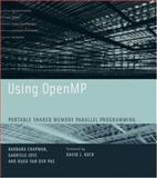 Using OpenMP : Portable Shared Memory Parallel Programming, Chapman, Barbara and Jost, Gabriele, 0262533022