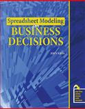 Spreadsheet Modeling for Business Decisions Text, Kros, John, 0757563023