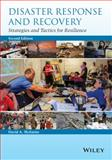 Disaster Response and Recovery : Strategies and Tactics for Resilience, McEntire, David A., 1118673026