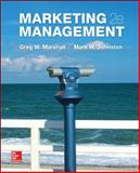 Marketing Management with ConnectPlus and Practice Marketing, Marshall, Greg and Johnston, Mark, 1259183025