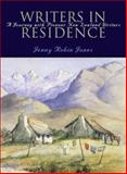 Writers in Residence : Pioneer New Zealand Writers, Jones, Jenny Robin, 1869403029