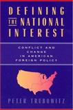 Defining the National Interest 9780226813028