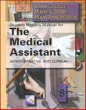 Medical Assistant, Kinn, Mary E. and Woods, MaryAnn, 0721673023