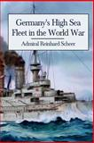 Germany's High Sea Fleet in the World War, Admiral Scheer, 1490363025