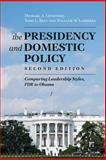 The Presidency and Domestic Policy
