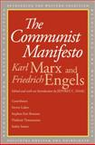 The Communist Manifesto, Karl Marx and Friedrich Engels, 0300123027