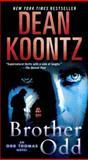 Brother Odd, Dean Koontz, 034553302X