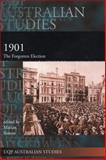 1901 : The Forgotten Election, Simms, Marian, 0702233021