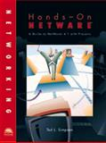 Hands-On NetWare : A Guide to NetWare 4.1 with Projects, Simpson, Ted, 0760033021