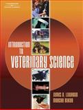 Introduction to Veterinary Science, Baker, MeeCee and Lawhead, James, 076683302X
